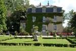 Мини-отель Manoir de la Marjolaine