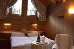 Отель Hotel Baita Fiorita