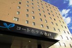 Отель Court Hotel Mito