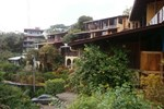 Отель Hotel Villas El Parque