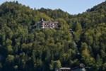 Отель Grandhotel Giessbach