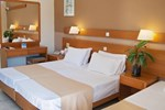 Отель Agla Hotel