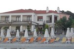 Апартаменты Hotel Paralio