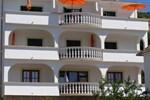 Апартаменты Apartments Perina