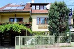 Гостевой дом Erika Vendégház