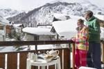 Апартаменты Pierre & Vacances Les Chalets de Solaise