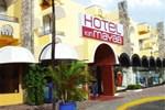 Отель Hotel Kin Mayab Cancun