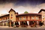 Отель Hotel Transilvania