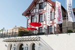 Отель Gasthof Brauerei Frohsinn