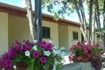Отель Hotel Samarcanda