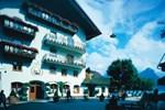 Отель Seeböckenhotel Zum Weißen Hirschen