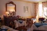 Отель Hotel De La Ferte