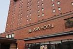 Отель APA Hotel Toyama