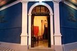 Отель Hotel La Bocona