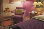 Отель Makarim Tabuk Hotel