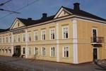 Отель Hotell Ranten