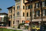 Отель Hotel Maderno