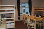 Хостел Cynamon Hostel