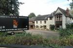 Отель Brooklands-Grange Hotel