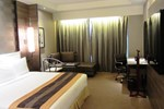 Отель Renaissance Melaka Hotel