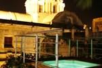 Отель Hotel Casa Rosa