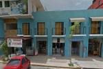 Отель Hotel Quinta Avenida