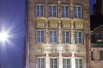 Отель Hotel Drei Raben