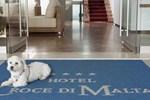 Отель Hotel Croce Di Malta