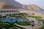 Отель Golden Tulip Resort Dibba