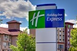 Holiday Inn Express-Kelowna