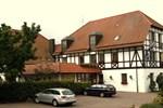 Гостевой дом Hotel-Restaurant Zum Landgraf