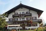 Отель Bio Angererhof