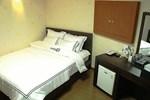 Отель Motel B Seoul
