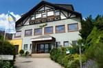 Отель TIPTOP Hotel Burgblick