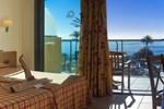 Отель SBH Club Paraiso Playa