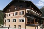 Мини-отель Hotel Garni Thurwieser - B&B