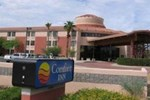 Отель Holiday Inn Express Hotel Scottsdale North