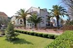 Апартаменты Villa Dalmatia