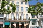 Отель Hotel De Nieuwe Doelen