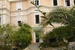 Отель Résidence Costeur Solviane