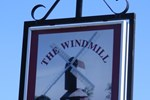 Отель The Windmill Inn