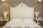 Отель Hotel Le Cottage