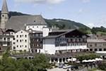 Отель Alpenhotel