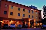 Отель Hotel Max Inn