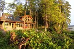 Мини-отель Black Bear Bed and Breakfast