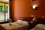 Отель Hotel Palenque