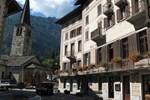 Отель Hotel Monterosa
