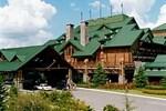Отель Disney's Wilderness Lodge