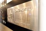 Отель DWJ Hotel Ipoh