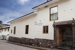 Отель Andean Wings Boutique Hotel